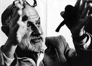 """Vilém Flusser, autor de """"Filosofia da Caixas Preta"""""""